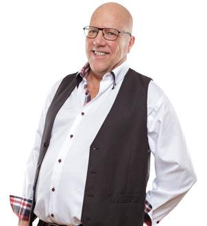 Kenneth Färnlund - Mogna Män