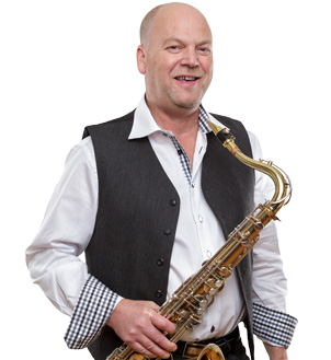 Roland Ask - Mogna Män